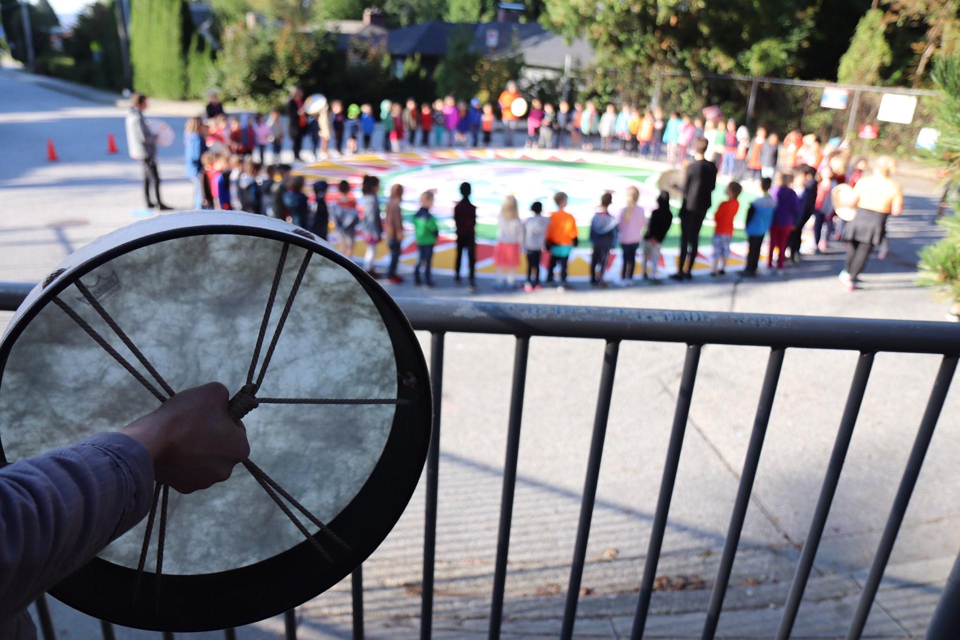 Braemar drum circle.jpg