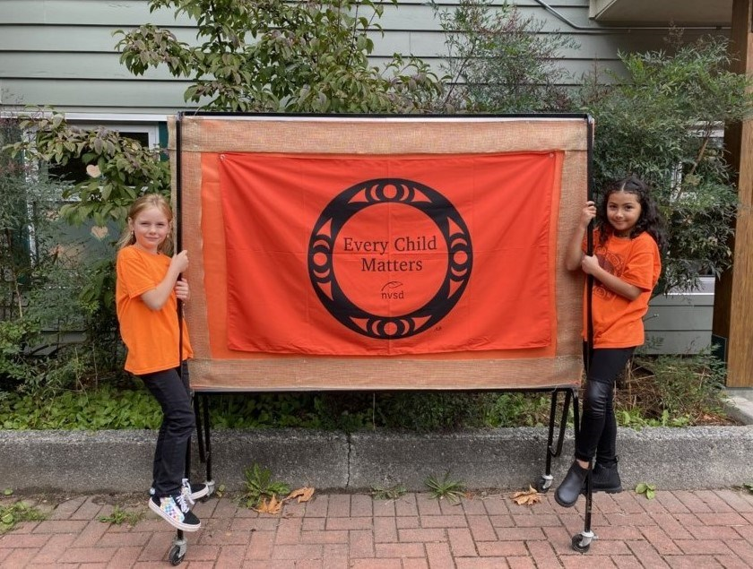capilano-elementary---every-child-matters-flag.jpg