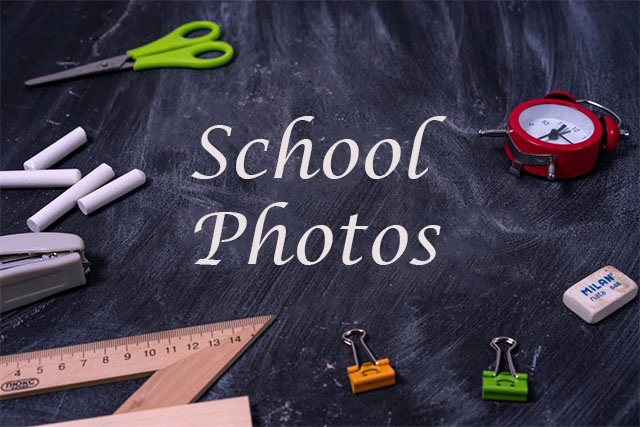School Photos are now Live!