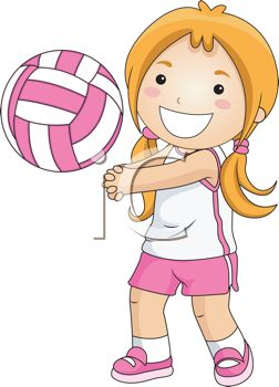 0511-1104-1000-1263_Little_Girl_Playing_Volleyball_clipart_image.jpg