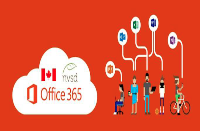 Office 365 Information