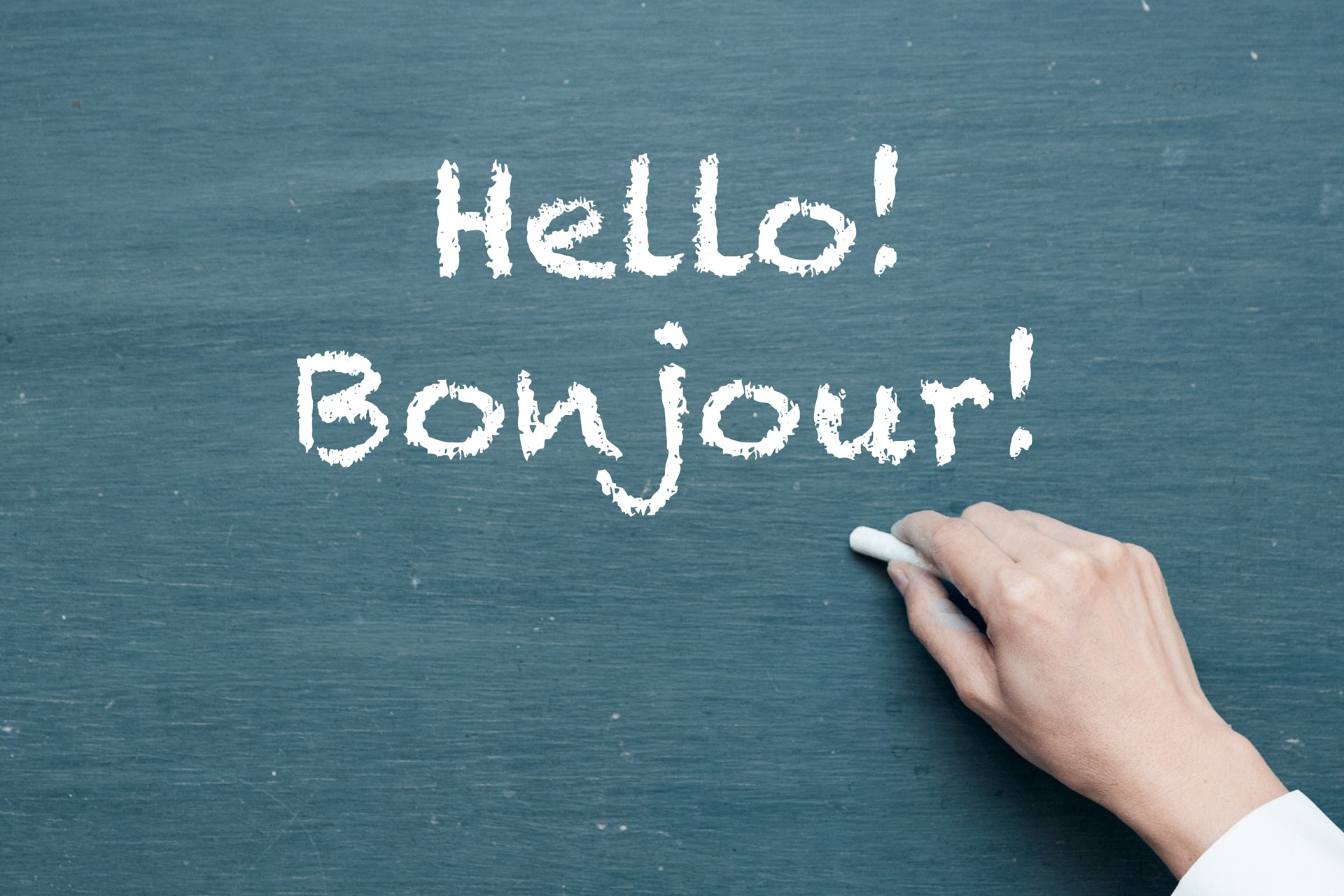 Late French Immersion Parent Info Night
