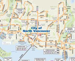North Vancouver Map Contact Info & Map   Eastview Elementary