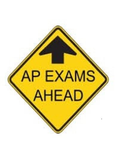 Featured Stories - AP Exam Pre-Registration - École