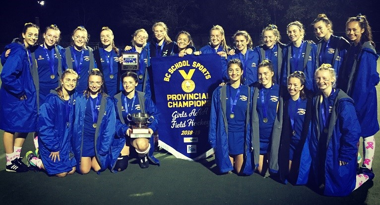 Field Hockey Girls Senior - Provincial Championship Nov 2018.JPG