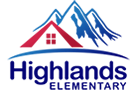 Highlands Elementary logo
