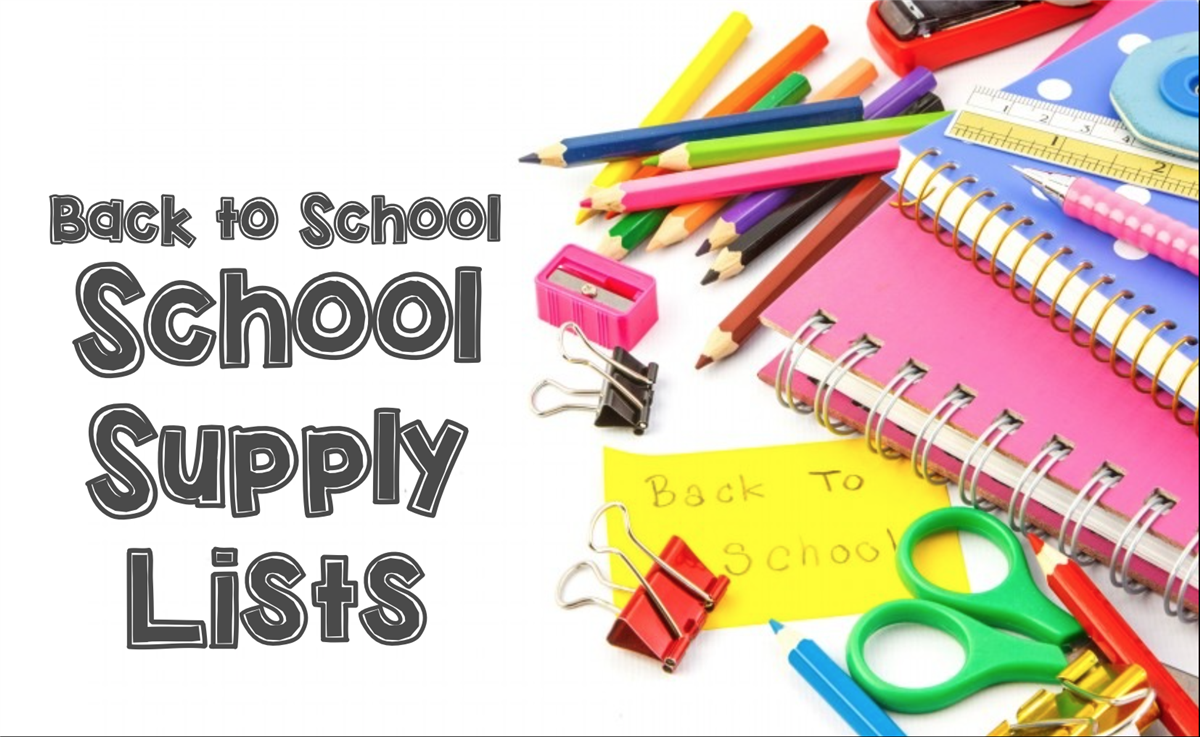 Image result for school supplies png