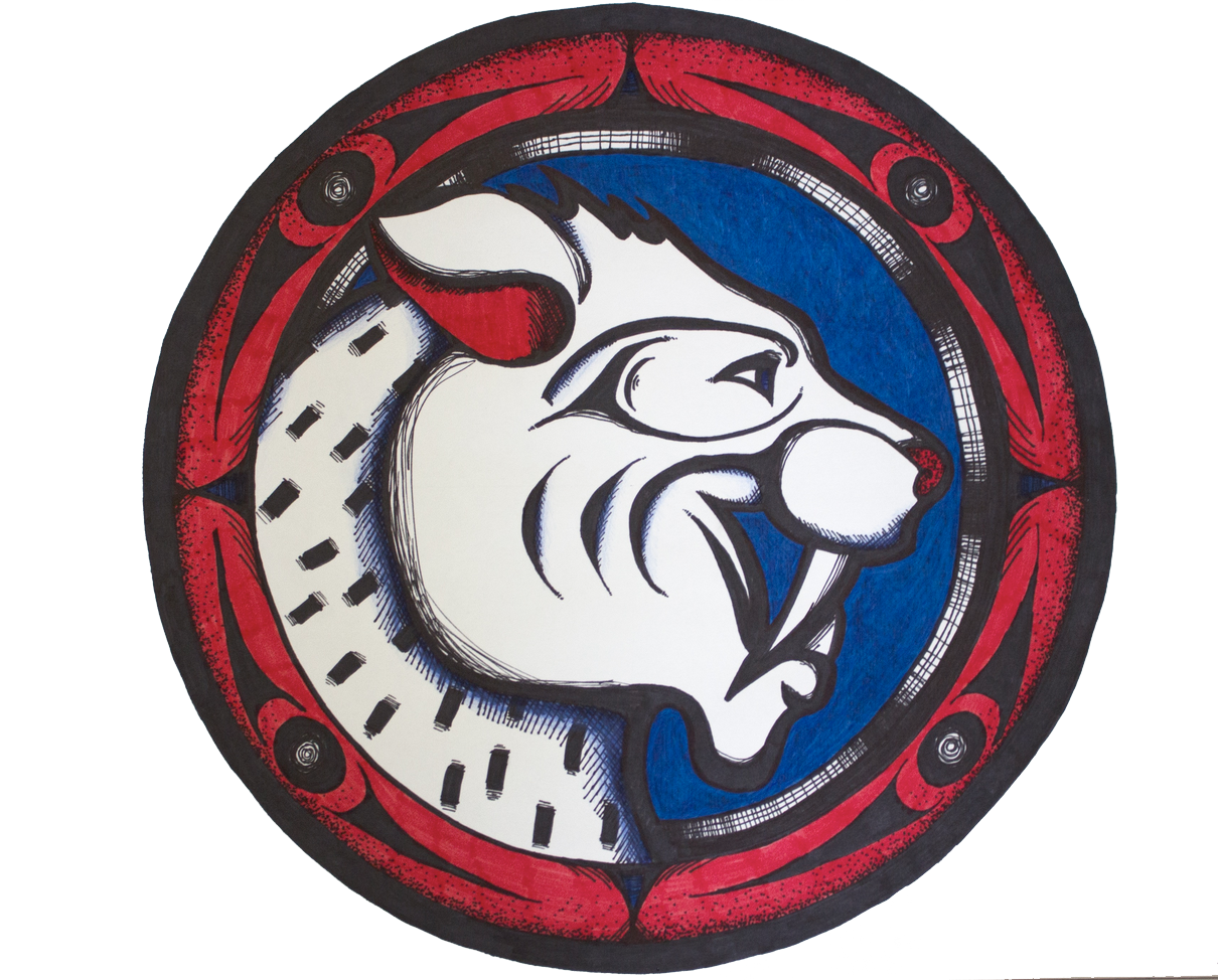 Sutherland Secondary logo