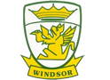 Windsor Secondary logo