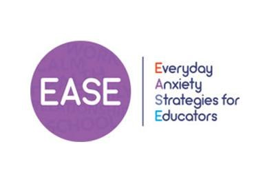 EASE Anxiety Materials Available For Use At Home