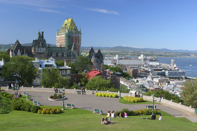 2016 Québec Trip