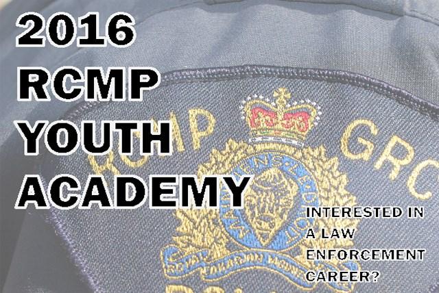 RCMP Academy