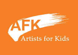 Artists For Kids logo