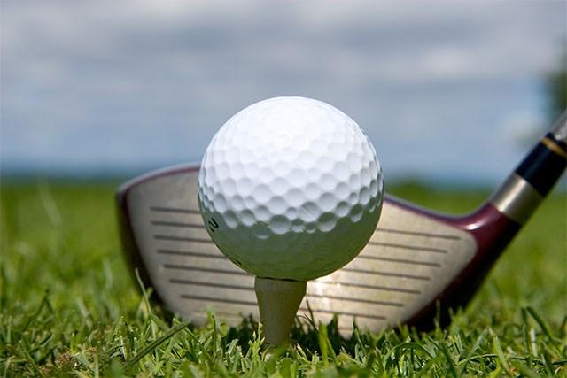 Congratulations to our Golf Team!