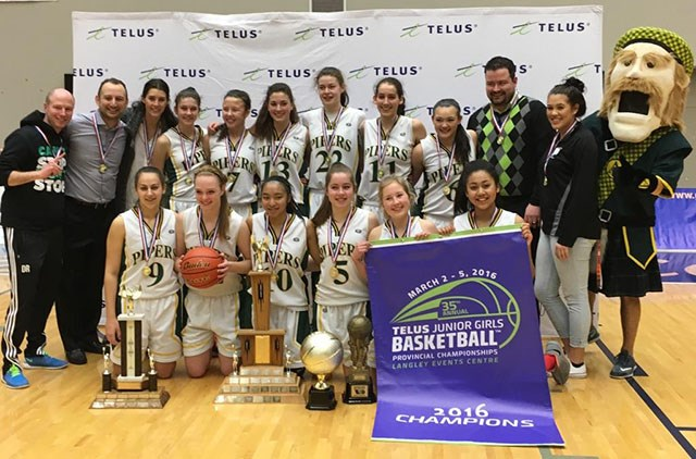 Argyle Girls Basketball Had Another Great Year