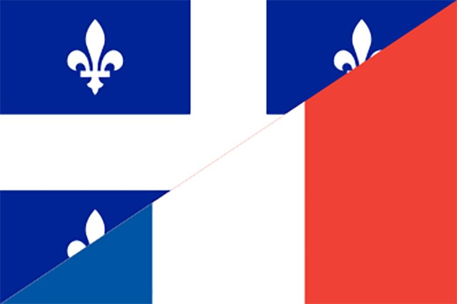 District French Immersion Programming Meeting - January 25, 2018