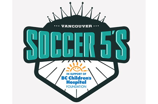 Leadership Students Play Soccer and Raise Funds for BC Children's Hospital