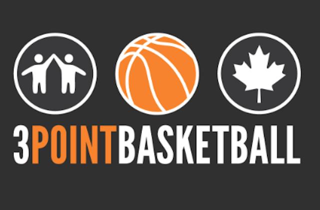 3PointBasketball