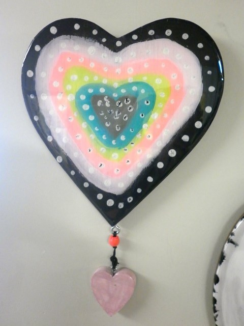 Hearts for Auction