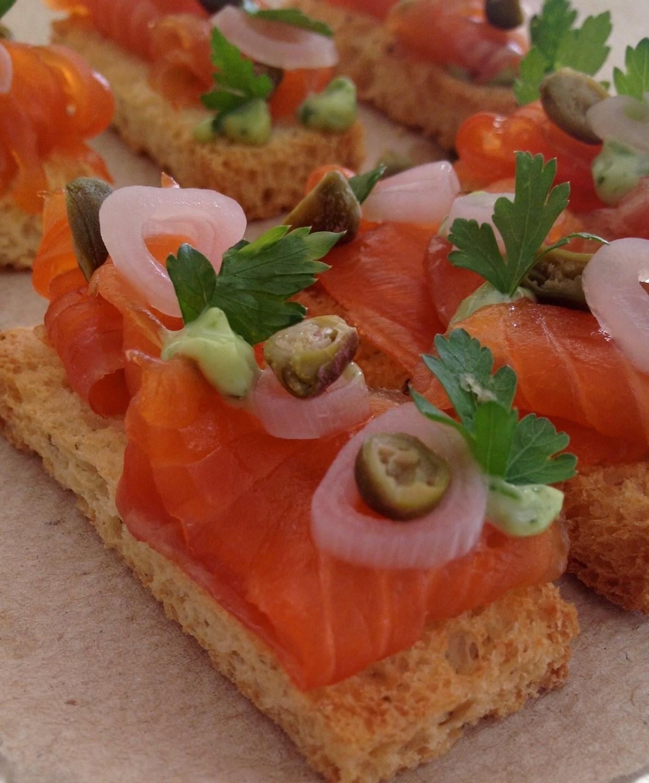 Culinary Arts - Dinner Service