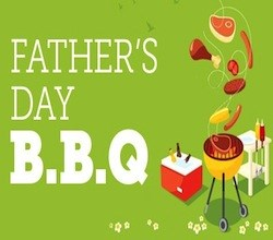 Father's Day BBQ Orders