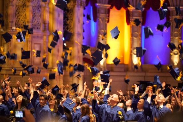 Congratulations 2016 Grads!!
