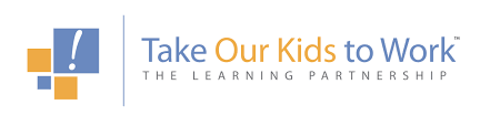 GRADE 9 - Take Our Kids to Work Day - Wed. Nov. 2nd