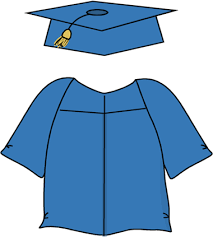Grad Gown Sign Up