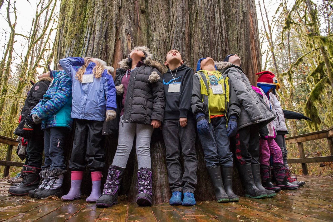 Cheakamus Centre Programs: New Families Info Night