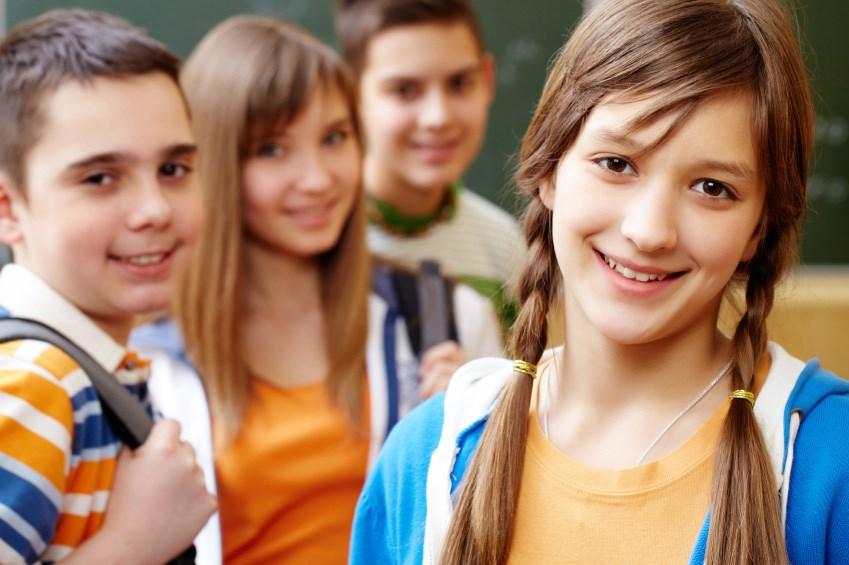 Grade 7 into 8 Transition Information Evening